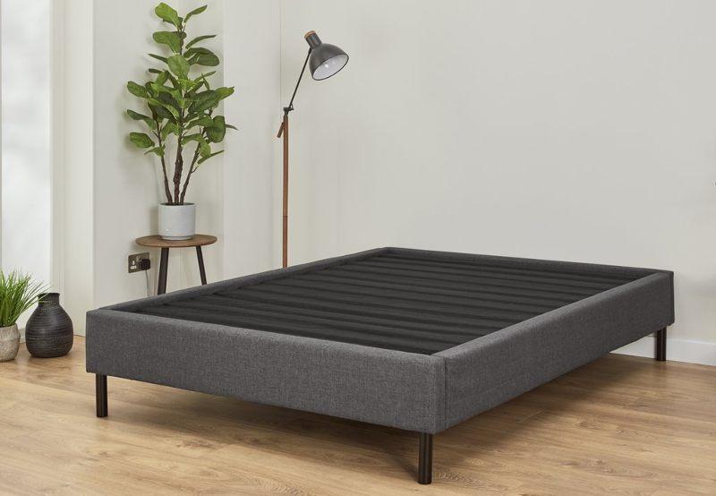 dreamcloud platform bed frame