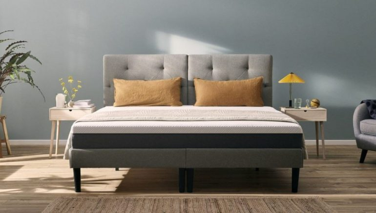 emma original bed review