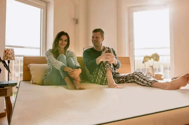 una essential mattress review