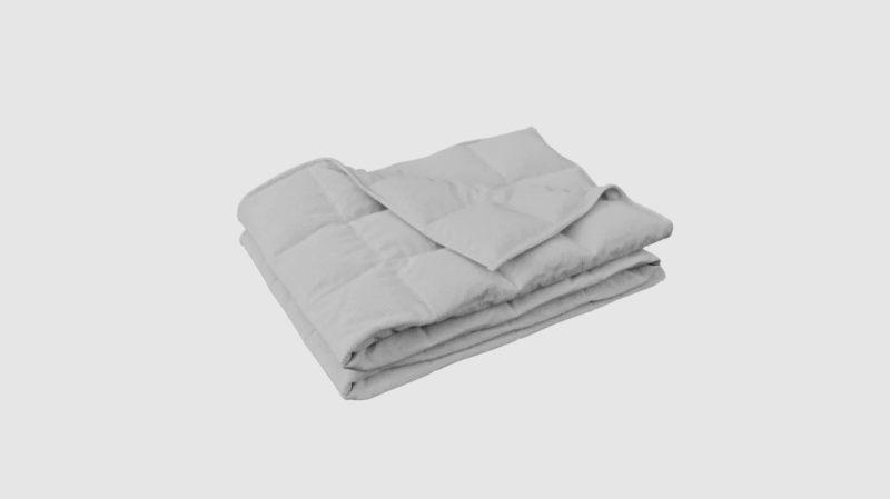 emma hug weighted blanket