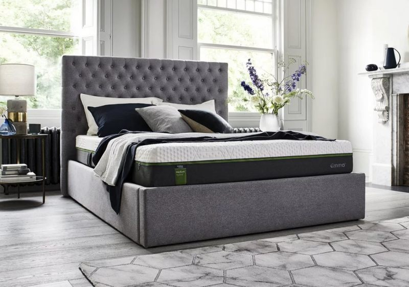 emma select diamond mattress