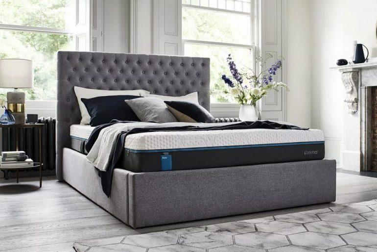 emma select mattress reviews