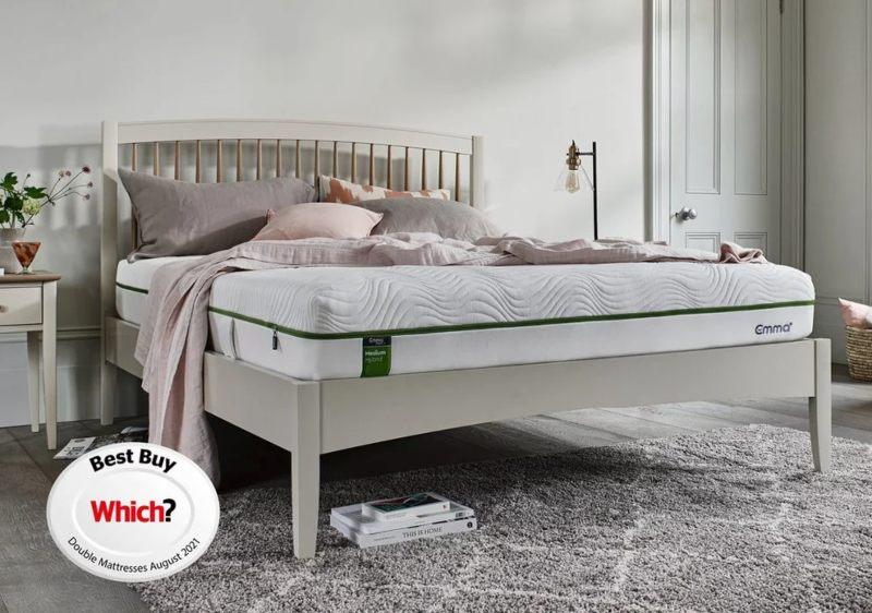 emma select smart mattress