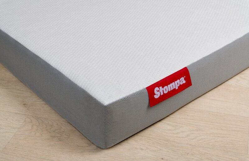 Stompa S Flex Airflow Pocket Mattress