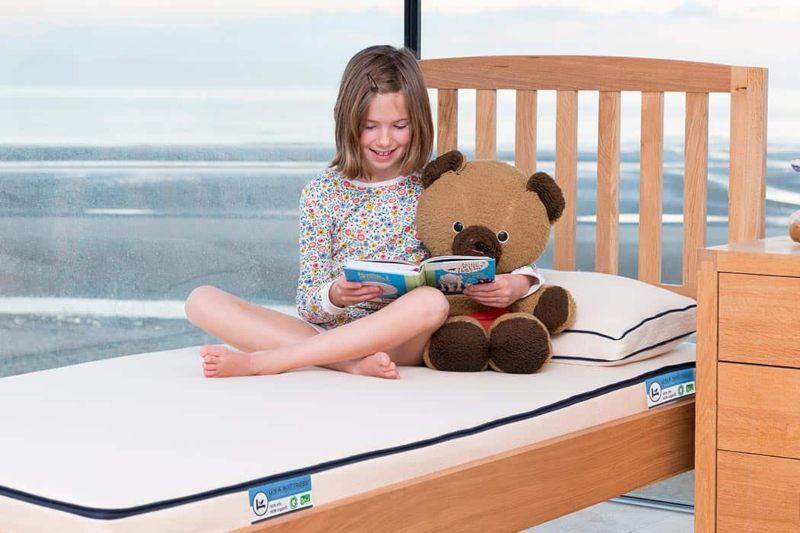 una junior mattress
